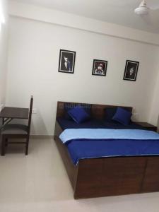 Bedroom Image of PG Near Jmd Megapolish in Sector 48