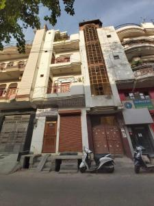 Gallery Cover Image of 505 Sq.ft 5 BHK Independent House for buy in Dilshad Garden for 10000000