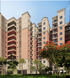 Gallery Cover Image of 516 Sq.ft 1 BHK Apartment for buy in Aminpur for 2193000
