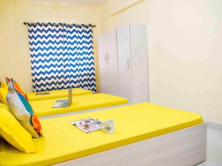 Bedroom Image of Zolo Level Up in Karapakkam