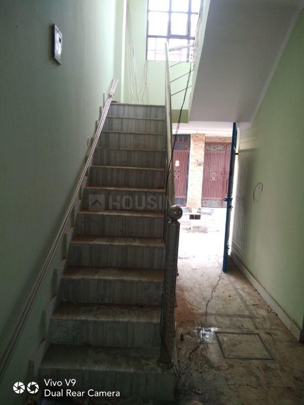 Living Room Image of 500 Sq.ft 1 BHK Independent House for buy in Chipiyana Buzurg for 1900000
