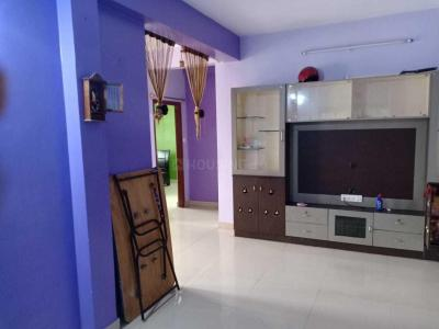 Gallery Cover Image of 1200 Sq.ft 2 BHK Apartment for rent in Vikas Square, Thanisandra for 14000