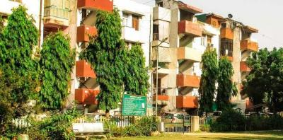 Gallery Cover Image of 1835 Sq.ft 3 BHK Apartment for buy in Nilgiri Apartments, Sector 34 for 9000000
