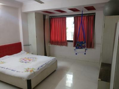 Gallery Cover Image of 924 Sq.ft 2 BHK Apartment for rent in Vile Parle East for 55000