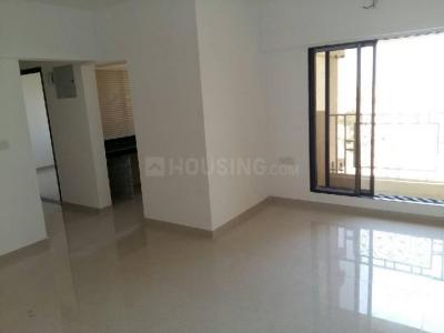 Gallery Cover Image of 1010 Sq.ft 2 BHK Apartment for rent in Thane West for 22000