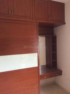 Gallery Cover Image of 1834 Sq.ft 3 BHK Apartment for rent in Cooke Town for 50000