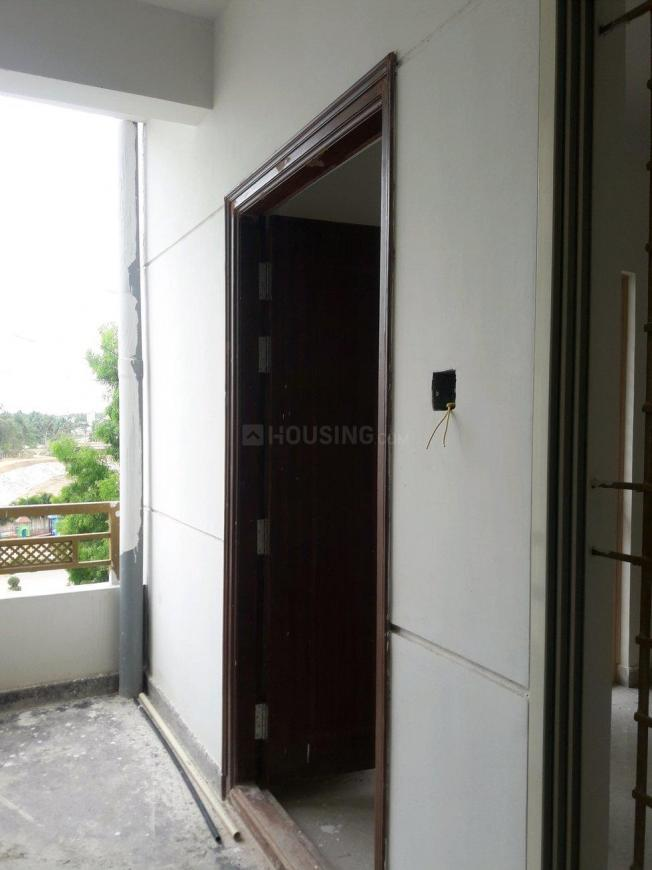 Main Entrance Image of 1050 Sq.ft 2 BHK Apartment for rent in Panathur for 23000