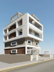 Gallery Cover Image of 218 Sq.ft 1 RK Independent Floor for buy in Anandwalli Gaon for 33000000