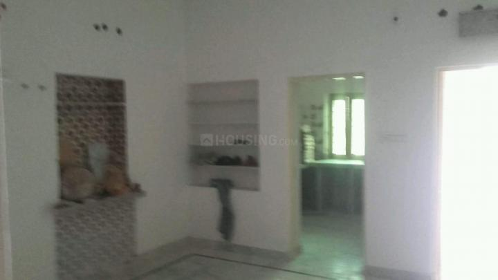 Living Room Image of 1200 Sq.ft 3 BHK Independent House for buy in Chaukhan for 4500000