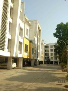 Gallery Cover Image of 956 Sq.ft 2 BHK Apartment for rent in Hadapsar for 15000