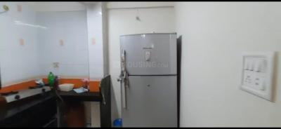 Kitchen Image of 2 Bhk Flat For 8 Members @7000/-per Head in Kharghar