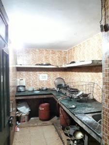 Kitchen Image of Gupta PG in Pitampura