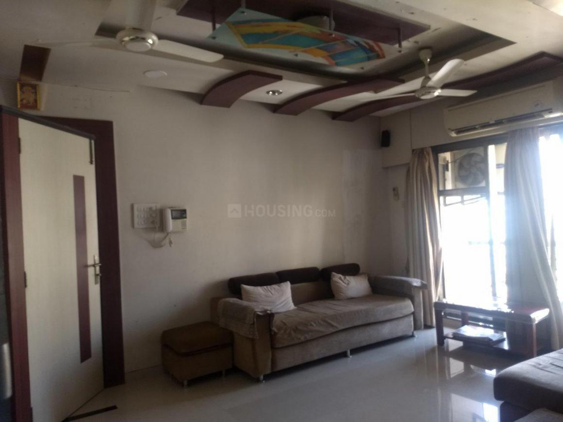 Living Room Image of 1261 Sq.ft 3 BHK Independent House for buy in Kandivali East for 20000000