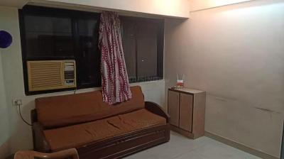 Gallery Cover Image of 580 Sq.ft 1 BHK Apartment for rent in Andheri East for 27500