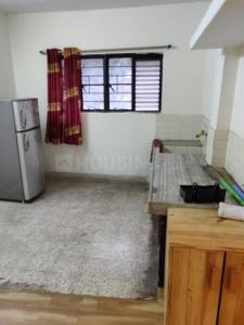 Gallery Cover Image of 600 Sq.ft 1 BHK Apartment for rent in Koregaon Park for 22000