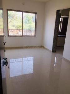 Gallery Cover Image of 575 Sq.ft 1 BHK Apartment for buy in Crystal New Era, Vishnu Nagar for 2350000