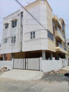 Gallery Cover Image of 1018 Sq.ft 2 BHK Independent Floor for buy in Porur for 6006200
