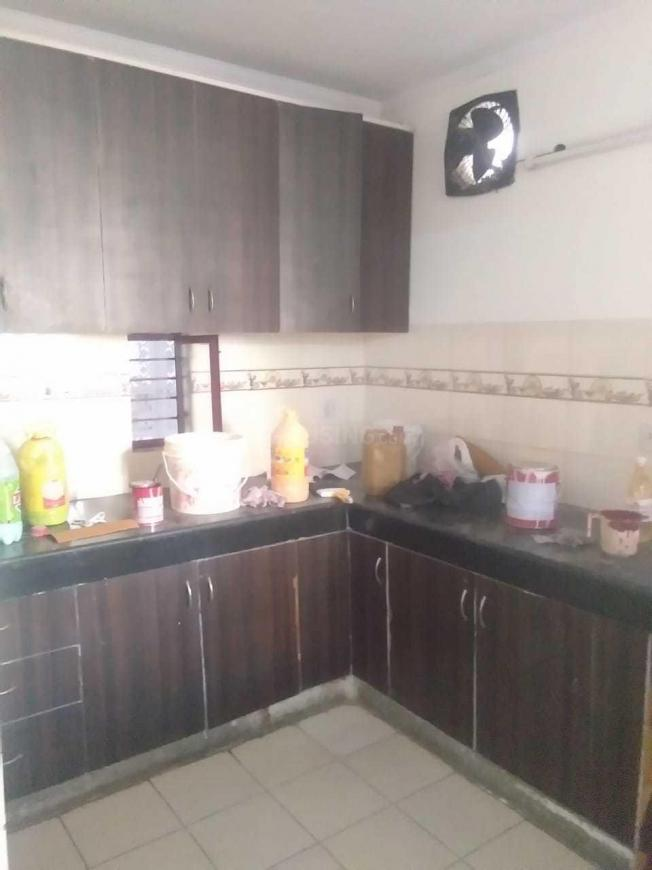 Kitchen Image of 1650 Sq.ft 3 BHK Apartment for rent in Sector 4 Dwarka for 23500