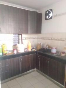 Gallery Cover Image of 1650 Sq.ft 3 BHK Apartment for rent in Sector 4 Dwarka for 23500