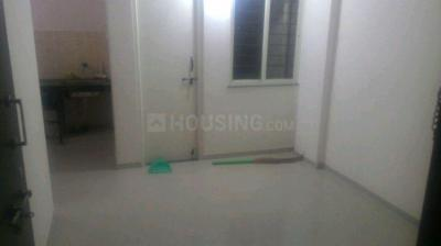 Gallery Cover Image of 404 Sq.ft 1 BHK Apartment for rent in Sanaswadi for 3000