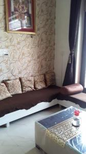 Gallery Cover Image of 1050 Sq.ft 2 BHK Villa for buy in Kusum Vatika, Janam Bhumi for 5500000