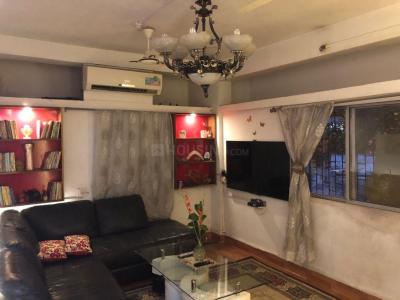 Gallery Cover Image of 683 Sq.ft 1 BHK Apartment for buy in Neelkanth Villa, Vashi for 7850000