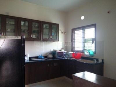 Gallery Cover Image of 2150 Sq.ft 3 BHK Independent Floor for rent in Vijayanagar for 45000