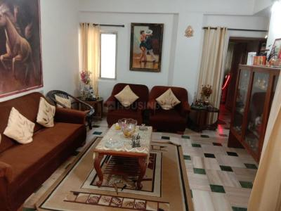 Gallery Cover Image of 900 Sq.ft 2 BHK Independent Floor for buy in Memnagar for 5300000