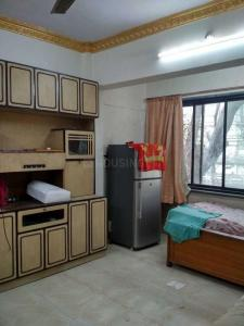Gallery Cover Image of 510 Sq.ft 1 BHK Apartment for rent in Worli for 42000