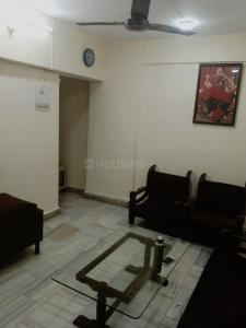 Gallery Cover Image of 1400 Sq.ft 3 BHK Apartment for buy in Arjuna Park CHS, Thane West for 14000000