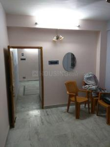 Gallery Cover Image of 500 Sq.ft 1 BHK Independent House for rent in Kamardanga for 8000
