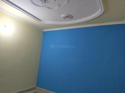 Gallery Cover Image of 900 Sq.ft 2 BHK Independent Floor for rent in Nawada for 13000