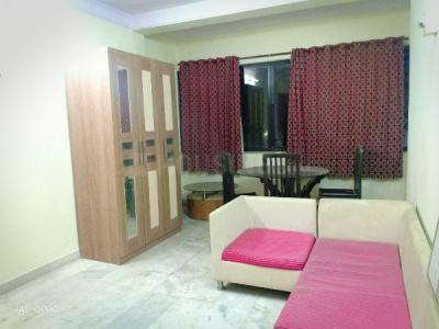 Gallery Cover Image of 750 Sq.ft 2 BHK Apartment for rent in Santacruz East for 55000