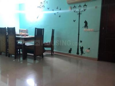 Gallery Cover Image of 1480 Sq.ft 3 BHK Apartment for rent in Saya Zenith, Ahinsa Khand for 30000