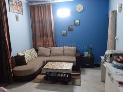 Gallery Cover Image of 828 Sq.ft 2 BHK Independent Floor for buy in Palam Vihar for 6000000