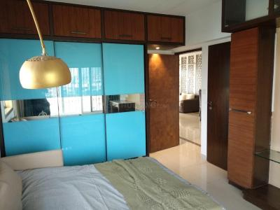 Gallery Cover Image of 1000 Sq.ft 2 BHK Apartment for rent in Andheri West for 90000