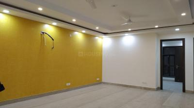 Gallery Cover Image of 2000 Sq.ft 4 BHK Apartment for rent in Chhattarpur for 35000