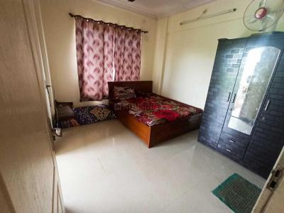 Gallery Cover Image of 1057 Sq.ft 2 BHK Apartment for buy in Renaissance Twins, Panvel for 8500000