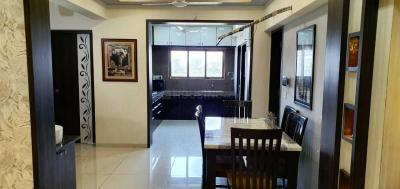 Gallery Cover Image of 2010 Sq.ft 3 BHK Apartment for rent in Binori Mable, Prahlad Nagar for 45000