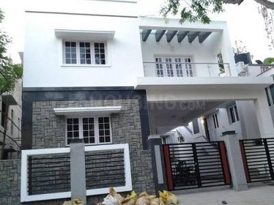 Gallery Cover Image of 2755 Sq.ft 4 BHK Villa for buy in Whitefield for 15000000