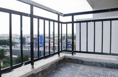 Balcony Image of Vars Splendid 702, 7th Floor, in Mahadevapura