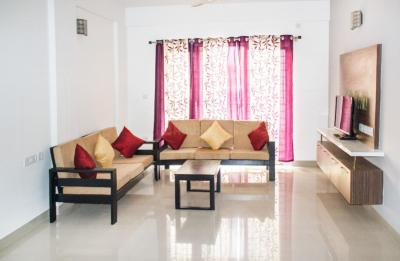 Living Room Image of PG 4642282 Bilekahalli in Bilekahalli