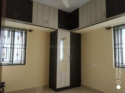 Gallery Cover Image of 600 Sq.ft 1 BHK Apartment for rent in Kadubeesanahalli for 13000