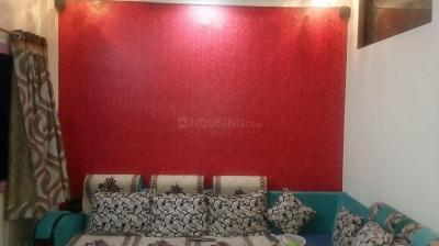 Gallery Cover Image of 850 Sq.ft 2 BHK Independent Floor for rent in Old Sangvi for 16000