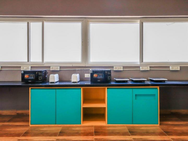 Kitchen Image of Stanza Living Swansea House in Electronic City Phase II