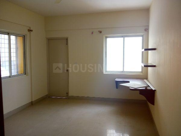 Bedroom Image of 2000 Sq.ft 2 BHK Apartment for rent in Hennur Main Road for 25000