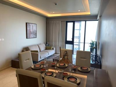Gallery Cover Image of 1150 Sq.ft 2 BHK Apartment for rent in Lower Parel for 111000