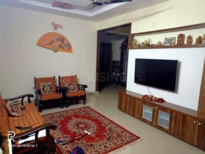 Gallery Cover Image of 1600 Sq.ft 3 BHK Apartment for rent in Srinivaspura for 16000