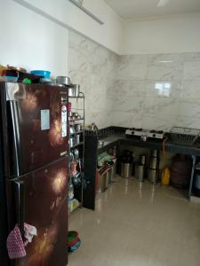 Gallery Cover Image of 950 Sq.ft 2 BHK Apartment for rent in Dighi for 15000
