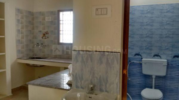 Kitchen Image of 941 Sq.ft 2 BHK Independent House for buy in Neelamangalam for 3000000